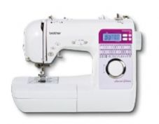Get to know your Brother Basic computerised Sewing Machine